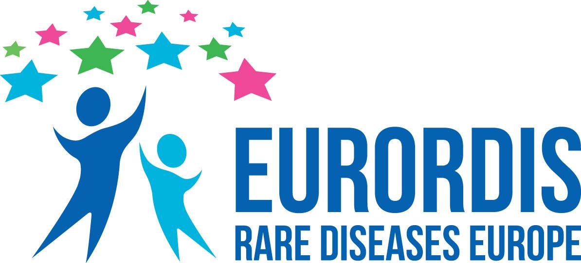 logo Eurordis horizontal RGB